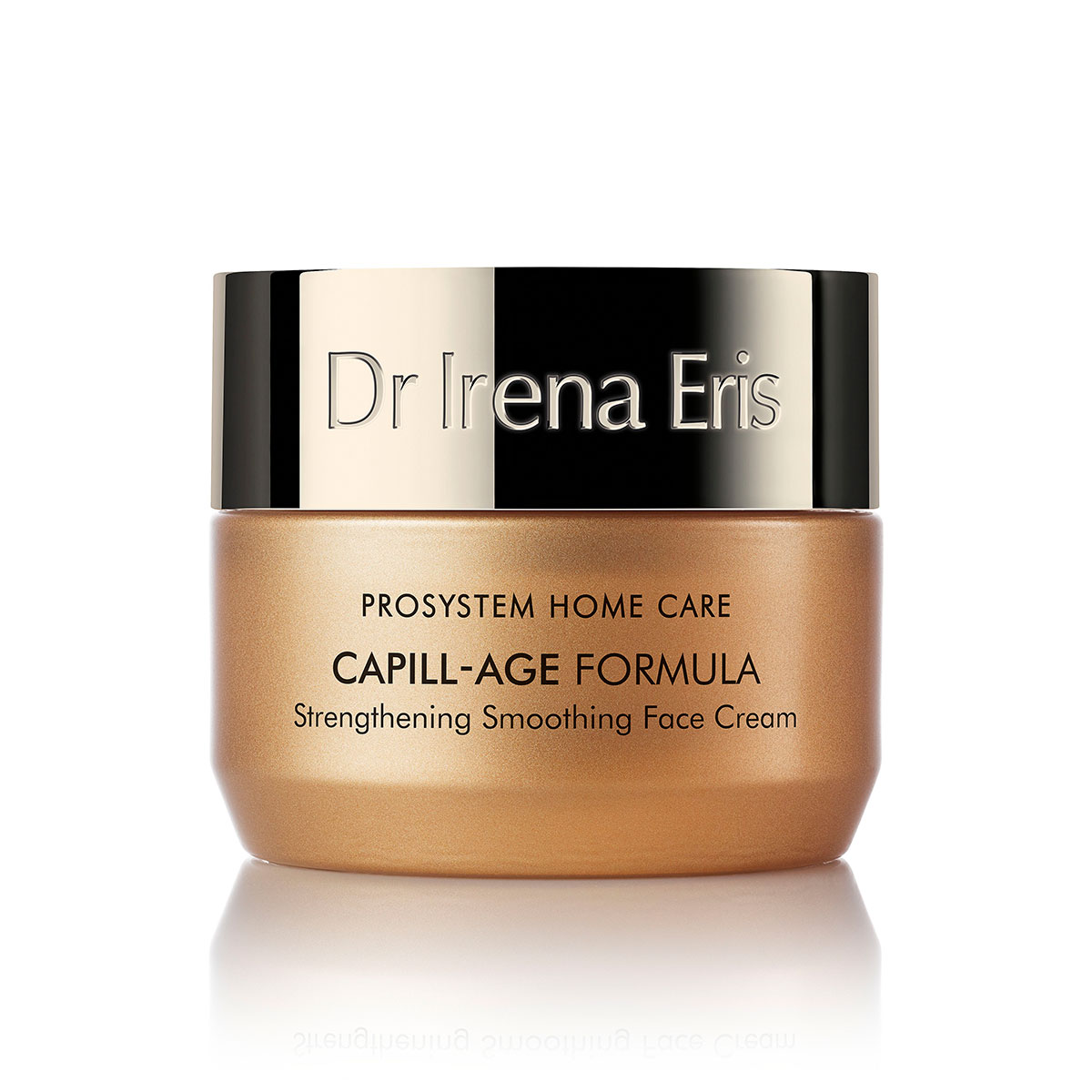 CAPILLAR-AGE FORMULA Strengthening and Smoothing Face Day Cream SPF 20 851