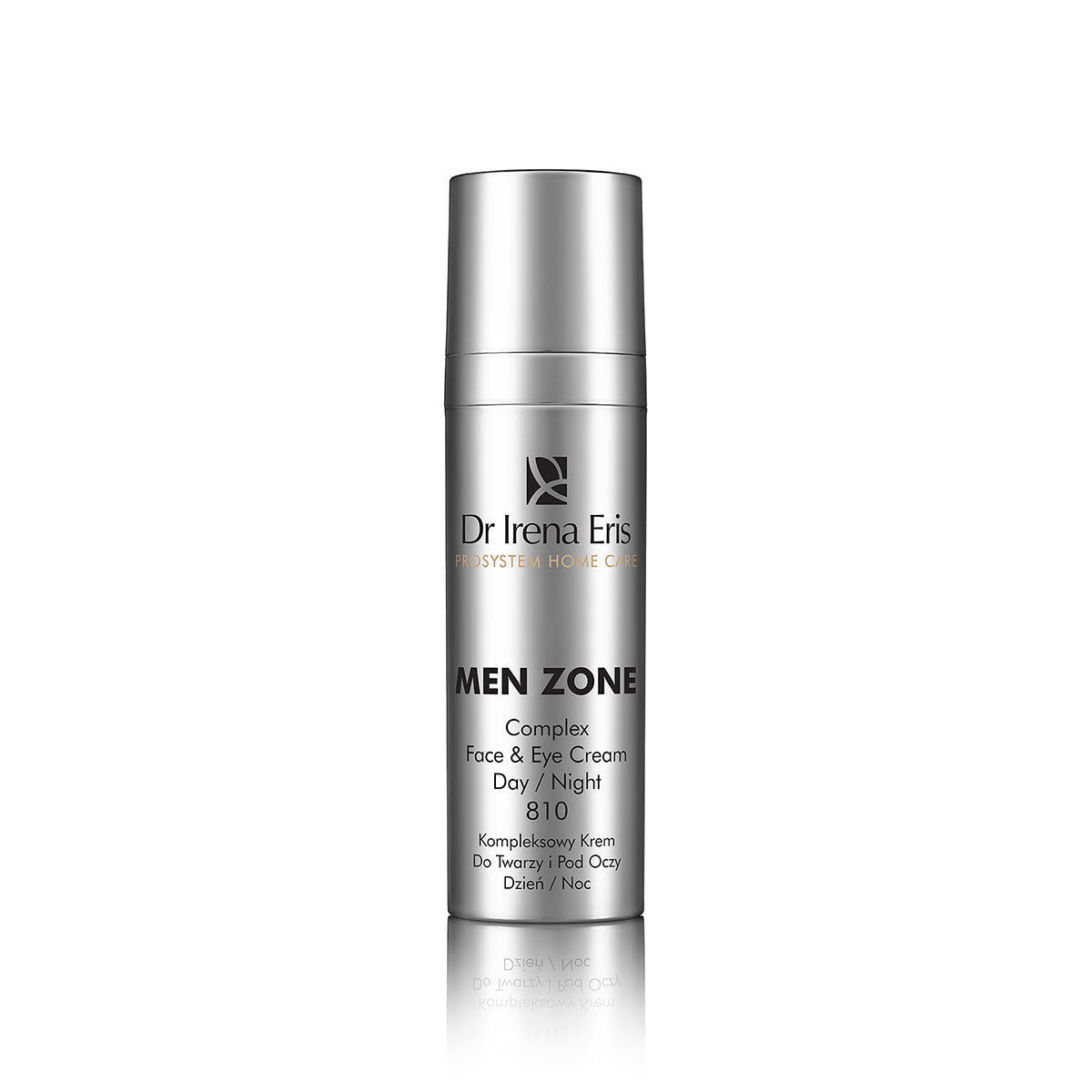MEN ZONE Complex Face & Eye Cream 810